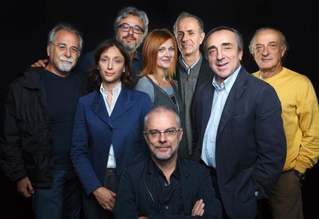 Foto concessa dall'Ufficio Stampa del Teatro Franco  Parenti